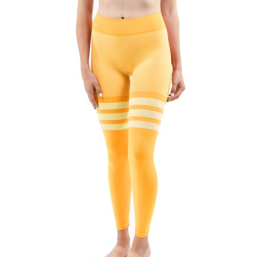 Cassidy Legging - Yellow