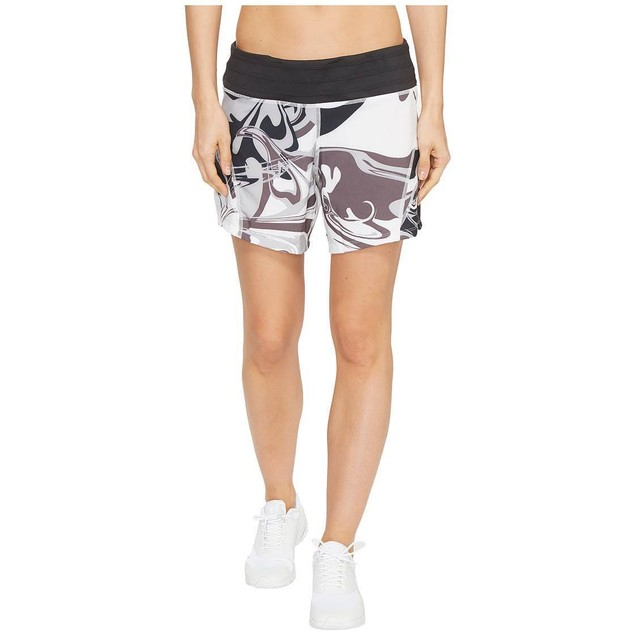 Skirt Sports Go Longer Short Women's Shorts Persevere Print SZ: XL