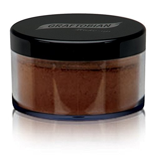 Chocolate Mousse HD LuxeCashmere Setting Powders .7oz.