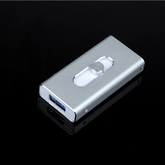 8gb iPhone/iPad USB Flash Drive