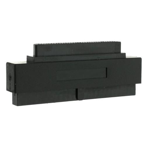Internal SCSI Adapter, HPDB68 (Half Pitch DB68) Female to IDC 50 Female