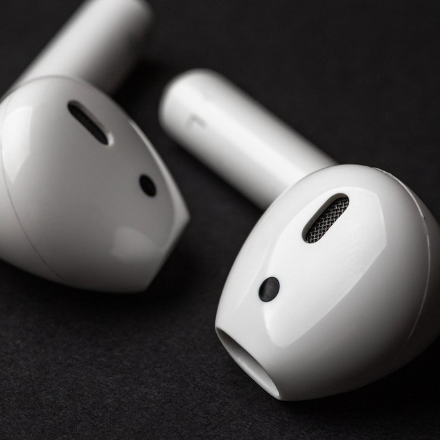 Premium Wireless Bluetooth, Noise Canceling Earbuds with Charging Case