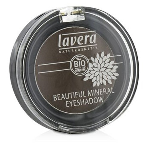 Lavera Beautiful Mineral Eyeshadow - # 09 Matt'n Copper