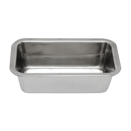 Lindy's Home Kitchen Stainless Steel Loaf Pan