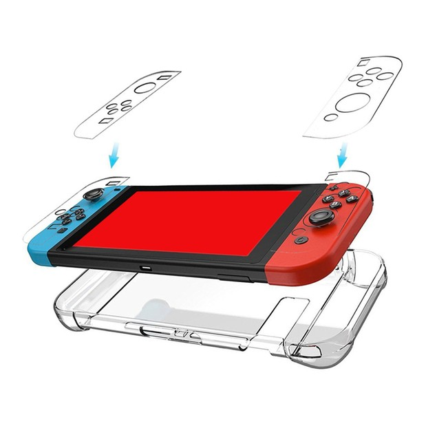Nintendo Switch Accessories Bundle