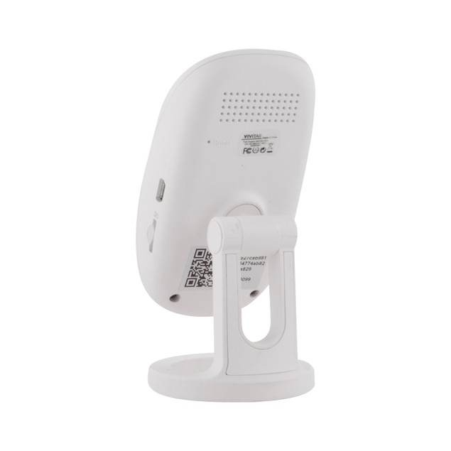 Vivitar IPC-113 High Definition Security Camera