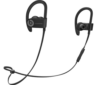 Powerbeats³ Wireless - Black Was: $199.99 Now: $74.99.