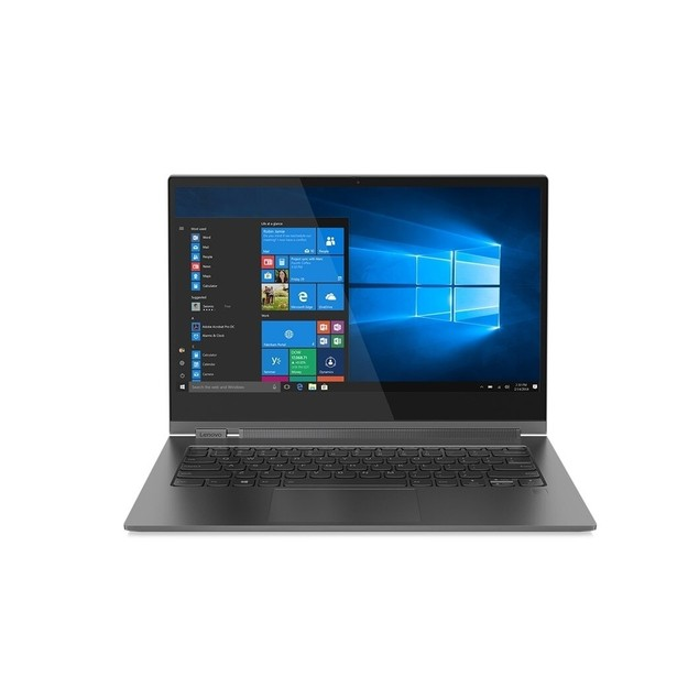 "Lenovo Yoga C930-13IKB 13.9"" 256GB,Iron Gray(Certified Refurbished)"