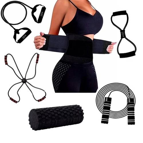 Health & Fitness Portable Home Gym Essentials