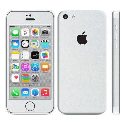 Apple iPhone 5c, AT&T, White, 16 GB, 4 in Screen