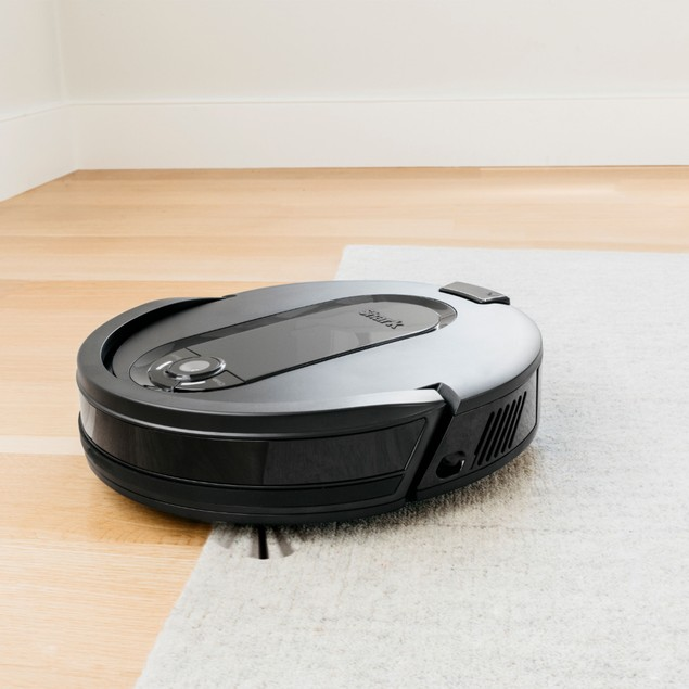Shark IQ Robotic Vacuum Wi-Fi Connected, Home Mapping & Alexa Compatible,