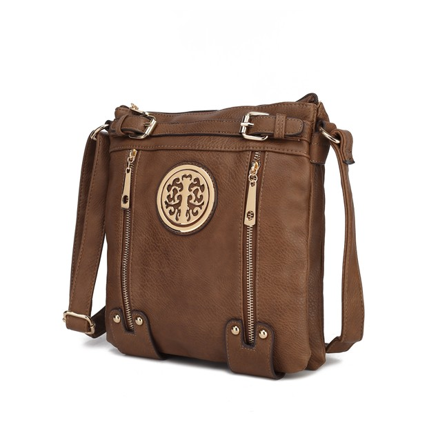 MKF Collection Avery Crossbody Bag