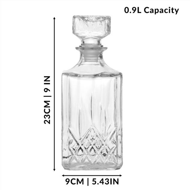 Whiskey Decanter | MandW