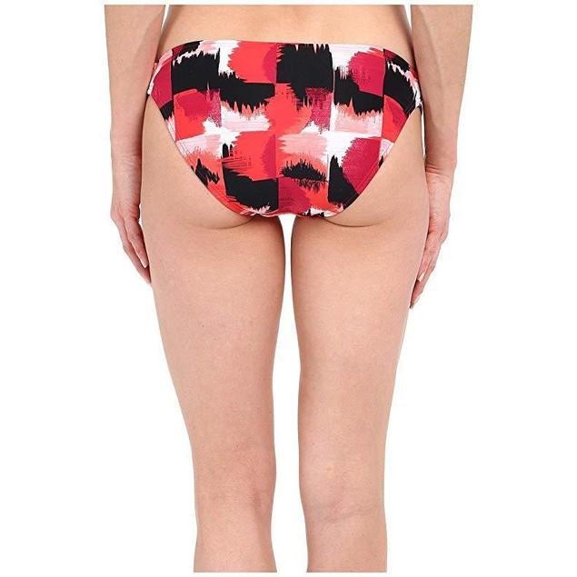 Lole Women's Rio Bottoms Ruby Mirage Swimsuit Bottoms SM