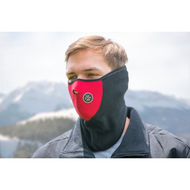 Fleece Ski Mask