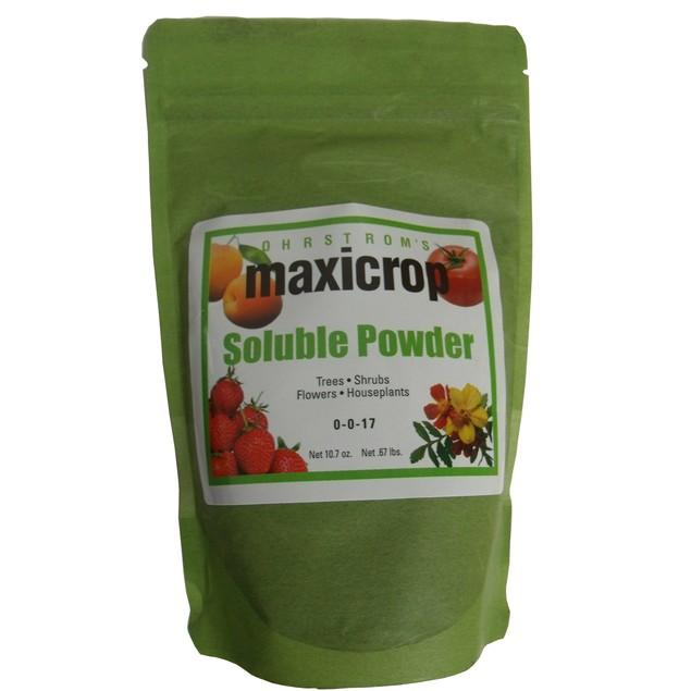 Maxicrop Soluble Powder, 10.7 oz