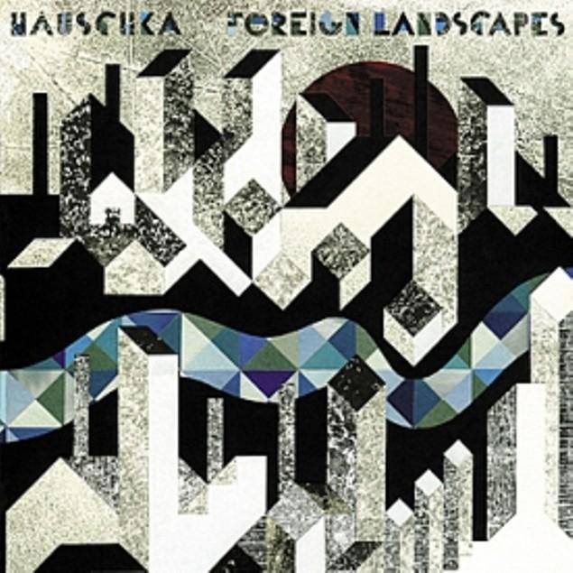 Hauschka - Foreign Landscapes Vinyl