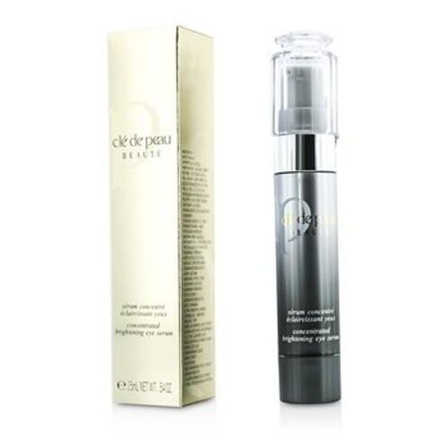 Cle De PeauConcentrated Brightening Eye Serum