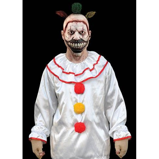 American Horror Story Costume Twisty The Clown