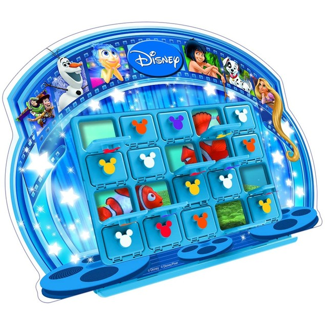 Jumbo Disney's Guess The Film Game