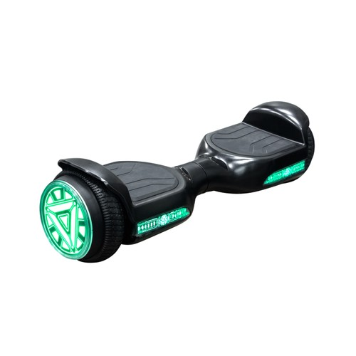 Voyager Hover Beats Hoverboard - Green or Purple