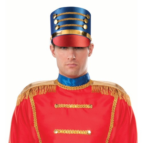 Toy Soldier Adult Hat