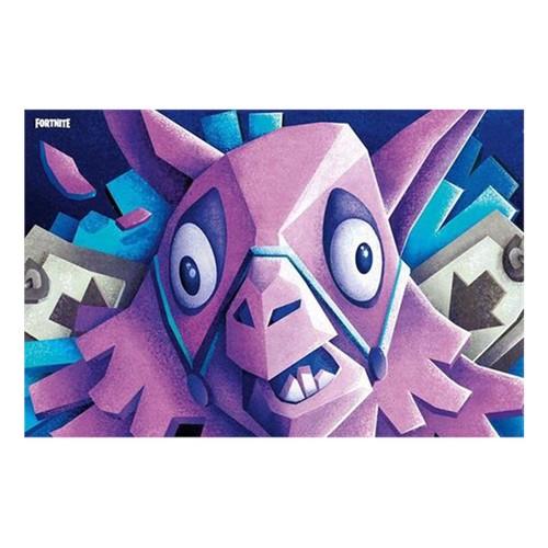 """Fortnite Llama 22.375"""" x 34"""" Poster"""