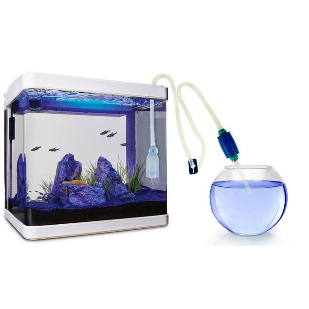 Aquarium Gravel Cleaner Siphon Pump