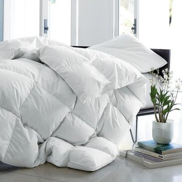 Reversible Bamboo Comforters