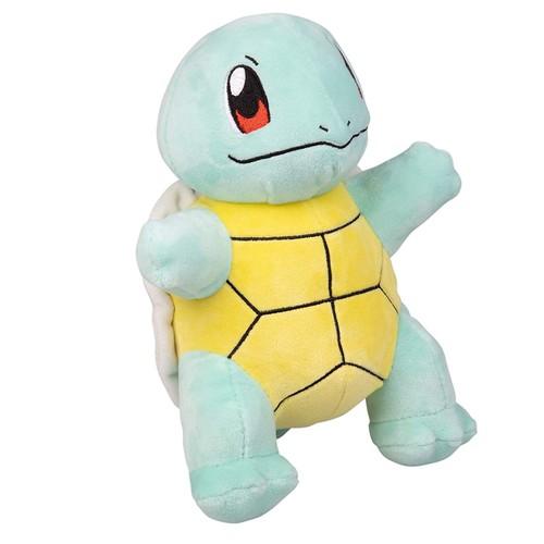 Pokemon 8 Inch Plush - Squirtle