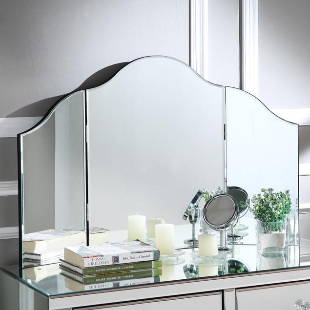 Tabletop Vanity Mirror
