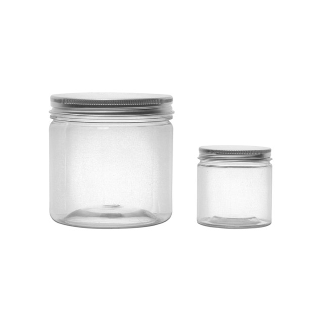 Set of 12 Plastic Containers   Pukkr