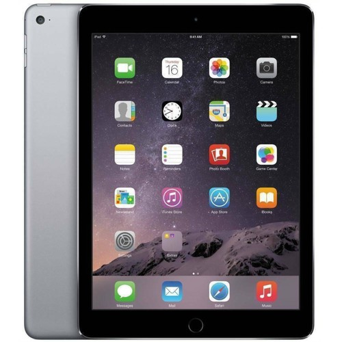 "Apple iPad Mini 3 (3rd Gen) 16GB Wi-Fi Cellular Unlocked 7.9"" - Space Gray - (MH3E2LL/A)"