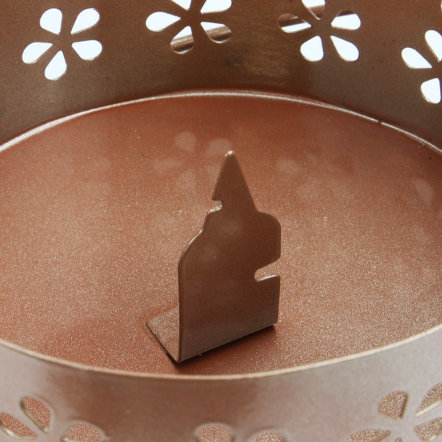Mosquito Coil and Incense Holder | MandW Rose Gold