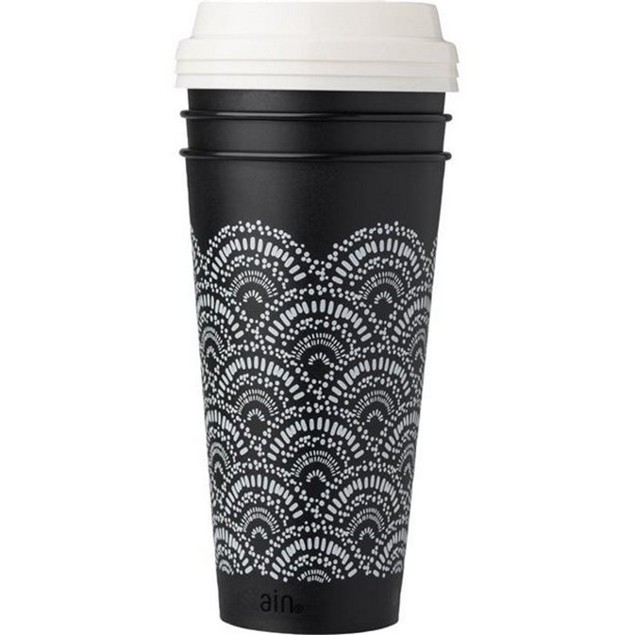 Pacific Market International 10-01733-046 Reusable to Go Cups