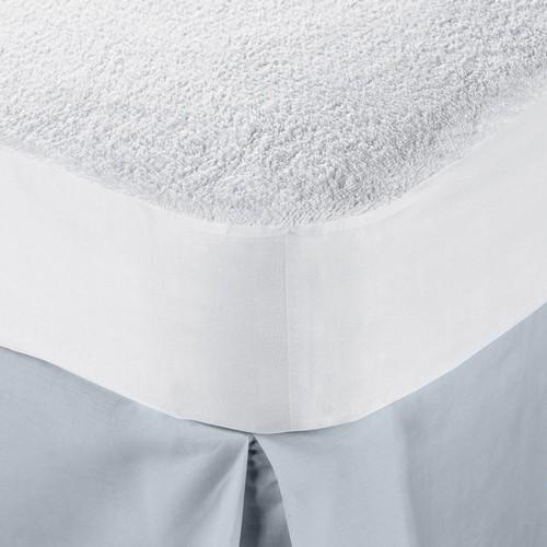 Waterproof and Hypoallergenic Cotton Mattress Protector