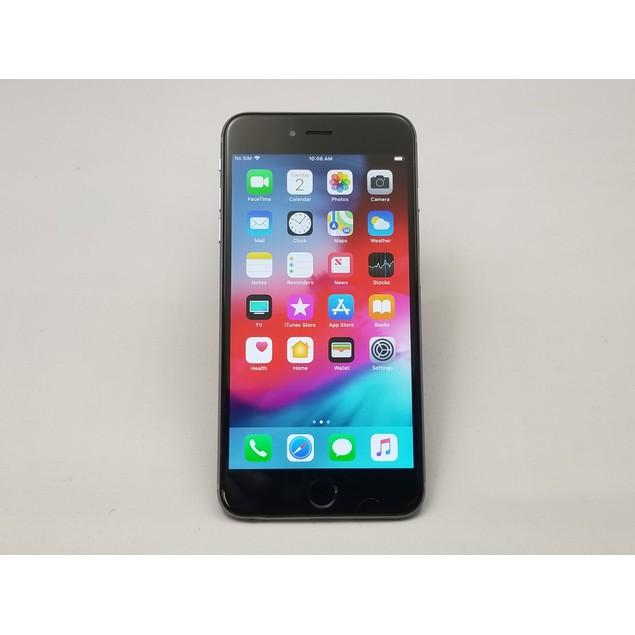 Apple iPhone 6 Plus Unlocked 16GB - Gray (Well Used)