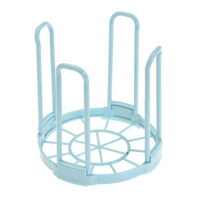 Kitchen Tableware Storage Drain Rack