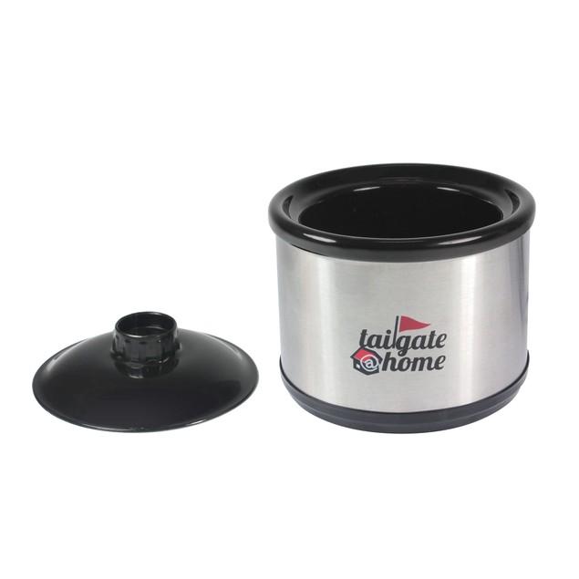 TailGate at Home Mini Dip Warming Crock