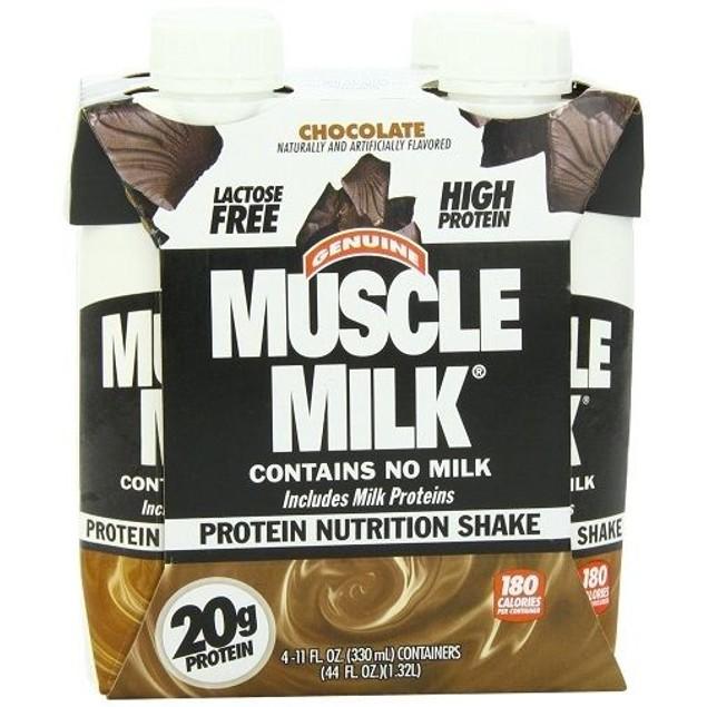 CytoSport Muscle Milk Protein Shake Chocolate Milk