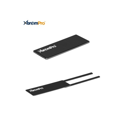 Webcam Cover Privacy Shield for PC Laptop 0.03 in Ultra Thin Camera Blocker