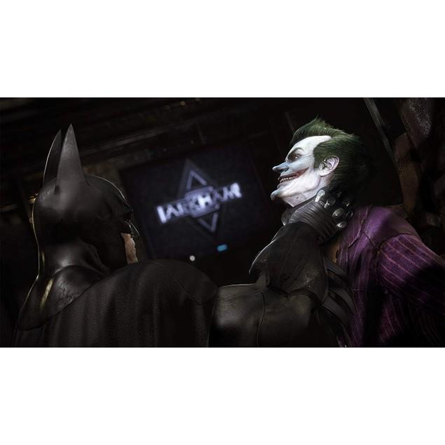 Batman Arkham Collection Xbox One Game