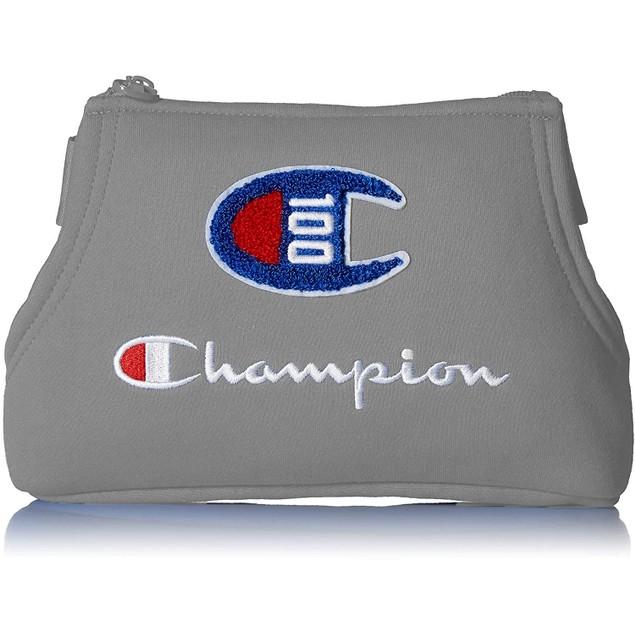 Champion Unisex 100 Year Pocket Pack Grey