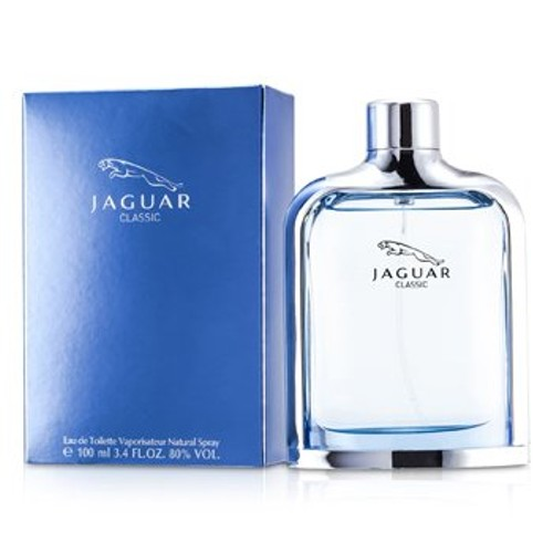 Jaguar Jaguar Eau De Toilette Spray