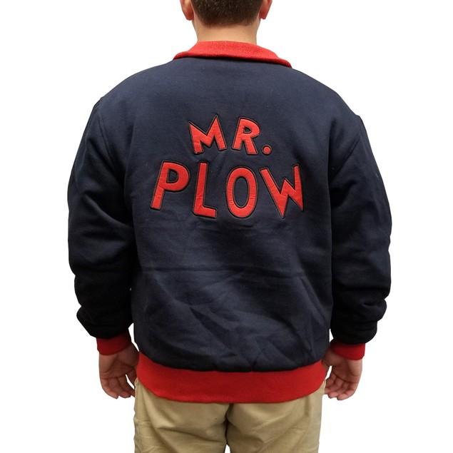 Mr. Plow Jacket