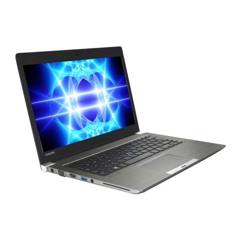"""Toshiba Portege Z30-B 13.3""""  Intel Core i7-4600U 2.10GHz 16GB RAM 256GB B"""