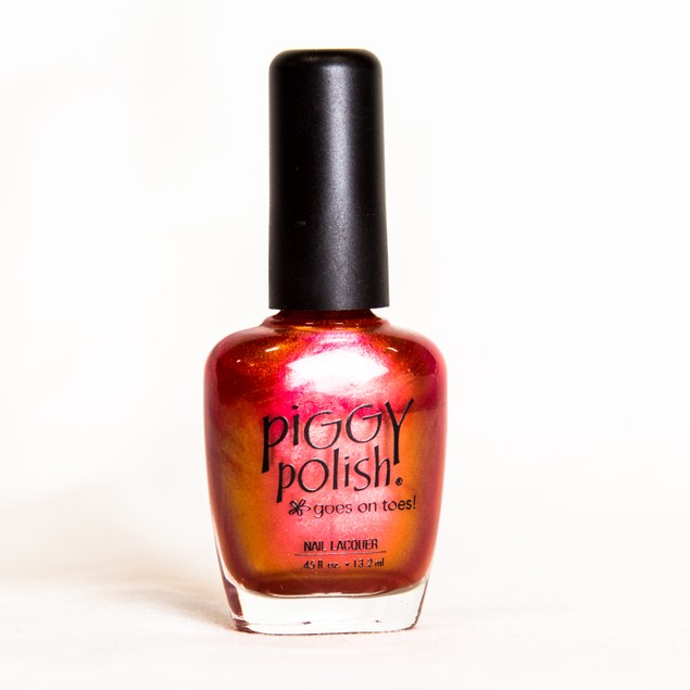 Piggy Polish 2 pk, The Right to Bare Feet & Teal-Quila