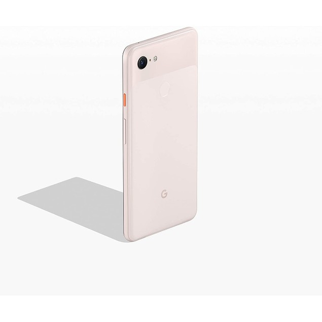 Google - Pixel 3 XL with 64GB Memory Cell Phone (Unlocked) - Not Pink