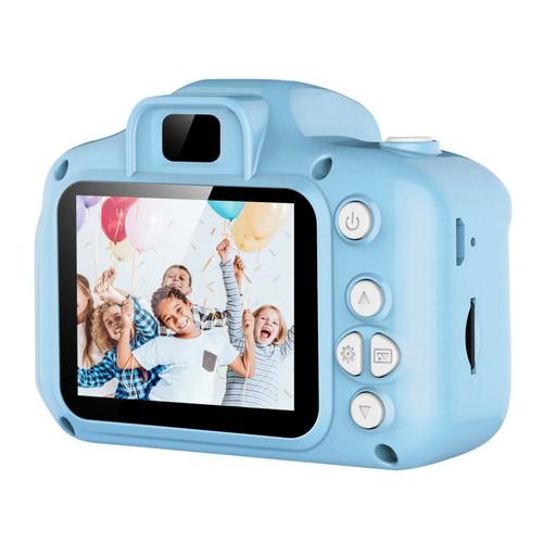 """Kids Digital Camera w/ 2.0"""" Screen 12MP 1080P FHD Video Camera"""