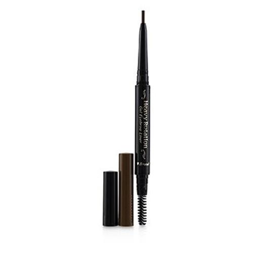 KISS ME Heavy Rotation Gel Waterproof Eyebrow Liner - # 02 Dark Brown